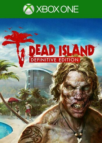 Dead Island (Definitive Edition) (Xbox One) Xbox Live Key UNITED STATES