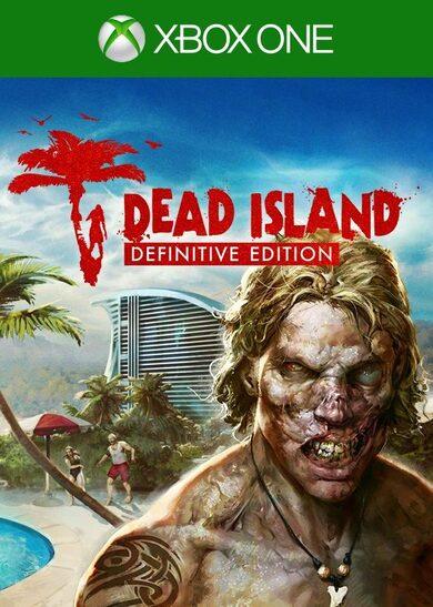 Dead Island (Definitive Edition) (Xbox One) Xbox Live Key UNITED STATES