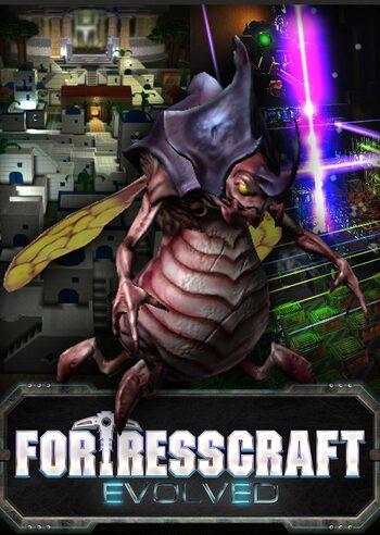 FortressCraft Evolved! Steam Key GLOBAL