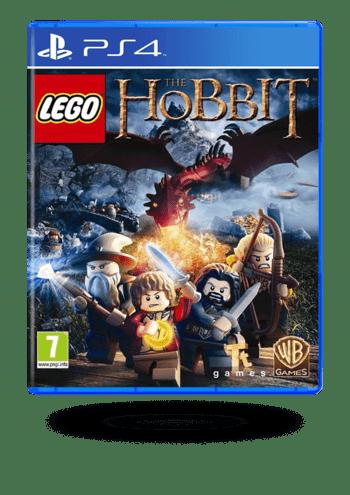 LEGO The Hobbit PlayStation 4