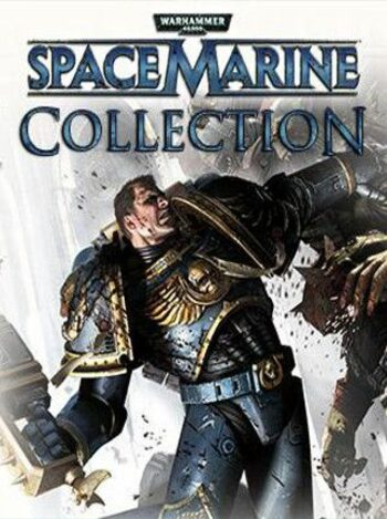 Warhammer 40,000: Space Marine Collection Steam Key GLOBAL