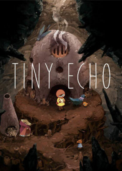 Tiny Echo Steam Key GLOBAL