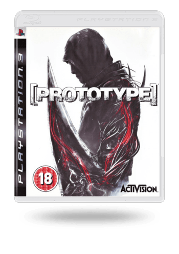 Prototype PlayStation 3
