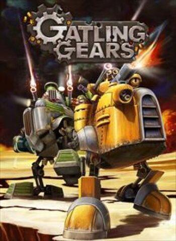 Gatling Gears (PC) Origin Key GLOBAL