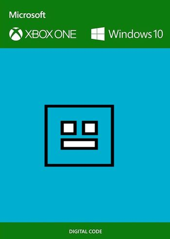 Geometry Cube Adventure (PC/Xbox One) Xbox Live Key UNITED STATES