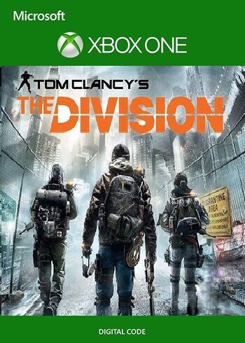 Tom Clancy's The Division - National Guard Pack (DLC) XBOX LIVE Key GLOBAL