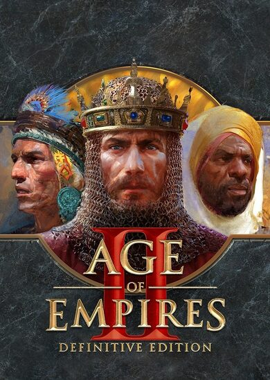 Age of Empires II: Definitive Edition Microsoft Key GLOBAL