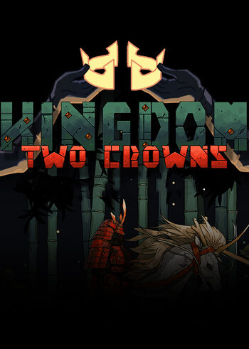 Kingdom Two Crowns Steam Key GLOBAL