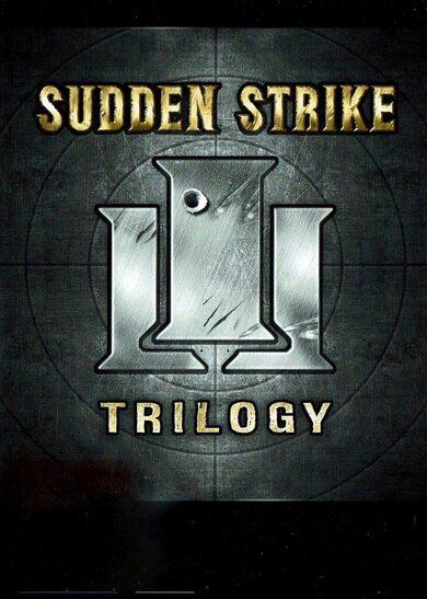Sudden Strike Trilogy Steam Key GLOBAL