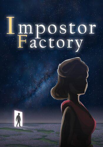 Impostor Factory (PC) Steam Key GLOBAL