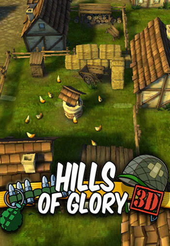 Hills Of Glory 3D Steam Key GLOBAL