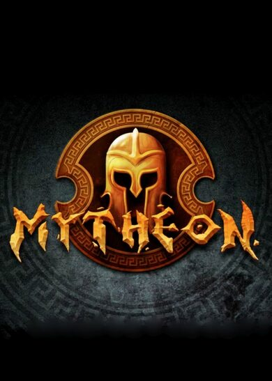 Mytheon Steam Key GLOBAL