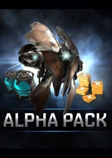EVE Online - Alpha Pack (DLC) Official Website Key GLOBAL