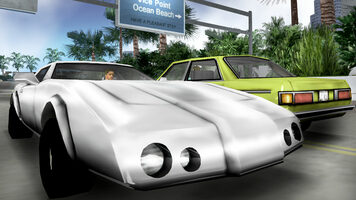 Buy Grand Theft Auto: Vice City PlayStation 2