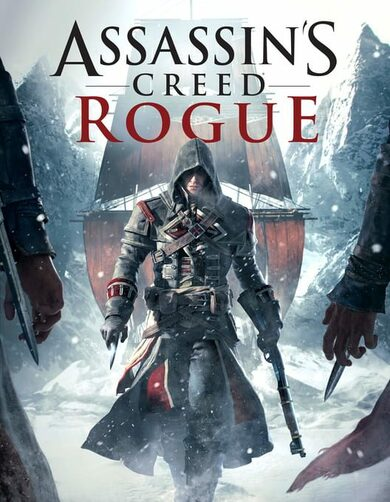 Assassin's Creed: Rogue Uplay Key EUROPE