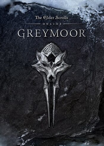 The Elder Scrolls Online: Greymoor Pre-Purchase Official Website  Key GLOBAL