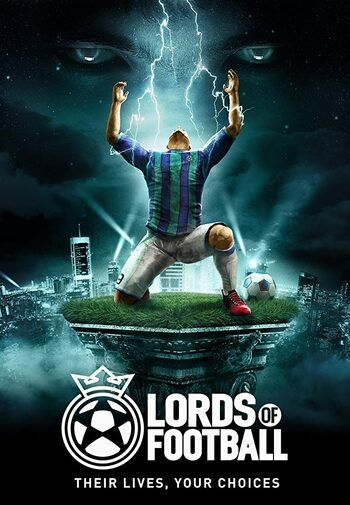 Lords of Football Steam Key GLOBAL