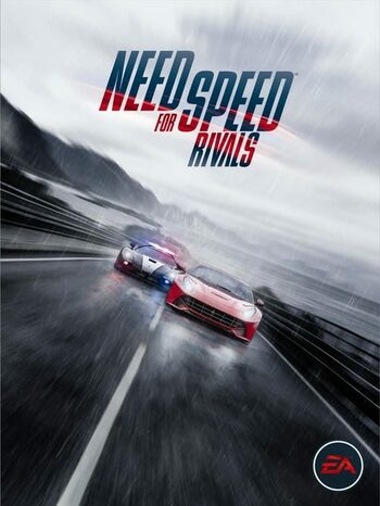 Need for Speed: Rivals Origin Key GLOBAL