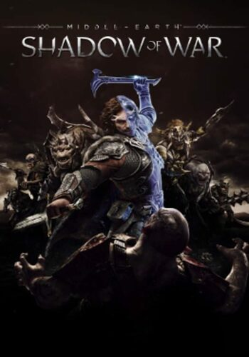 Middle-earth: Shadow of War Steam Key GLOBAL