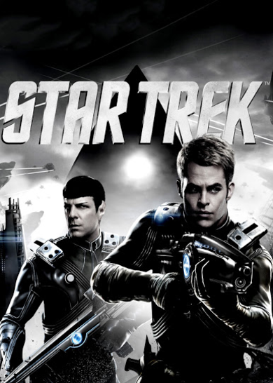 Star Trek Steam Key GLOBAL