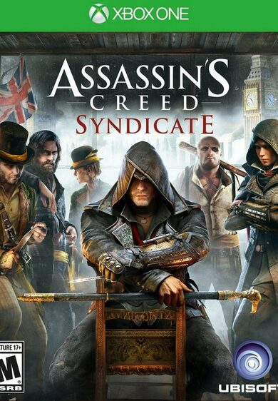 Assassin's Creed: Syndicate (Xbox One) Xbox Live Key UNITED STATES