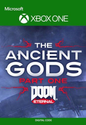 DOOM Eternal: The Ancient Gods - Part One (DLC) (Xbox One) Xbox Live Key UNITED STATES