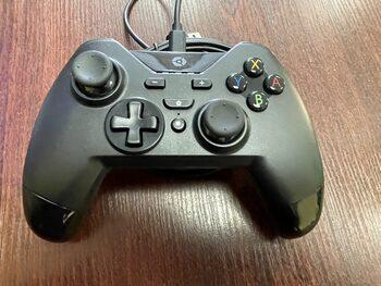 LAIDINIS Gioteck VX4 pultelis Switch PS3 ir PC controller, pultas A15