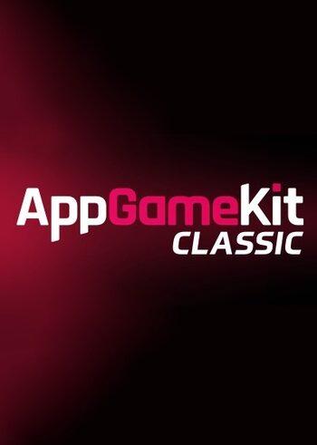 AppGameKit: Easy Game Development Steam Key GLOBAL