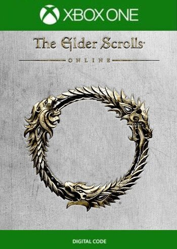The Elder Scrolls Online (Xbox One) Xbox Live Key UNITED STATES