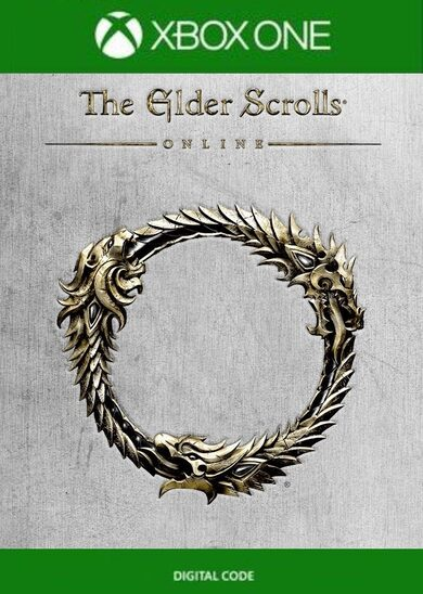 The Elder Scrolls Online (Xbox One) Xbox Live Key UNITED STATES