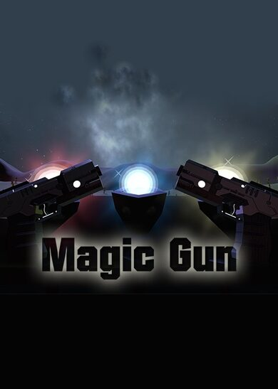 Magic Gun [VR] Steam Key GLOBAL
