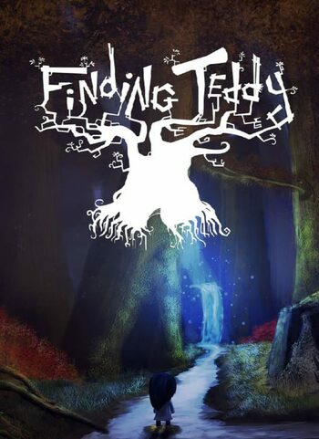 Finding Teddy Steam Key GLOBAL