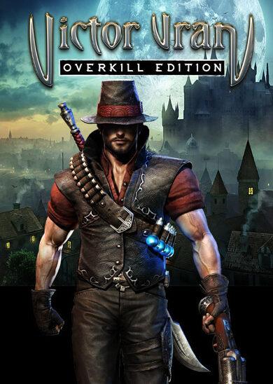Victor Vran (Overkill Edition) Steam Key EUROPE фото