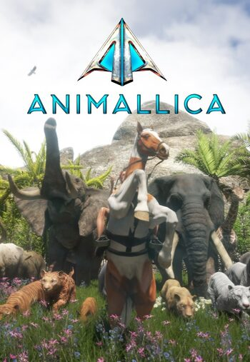 Animallica  Steam Key GLOBAL