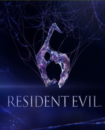 Resident Evil 6 Steam Clave GLOBAL