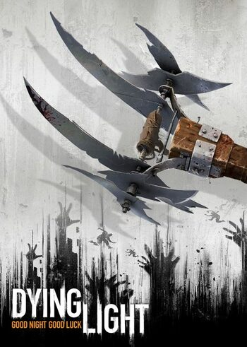 Dying Light - Lancerator Weapon Pack (DLC) Steam Key GLOBAL