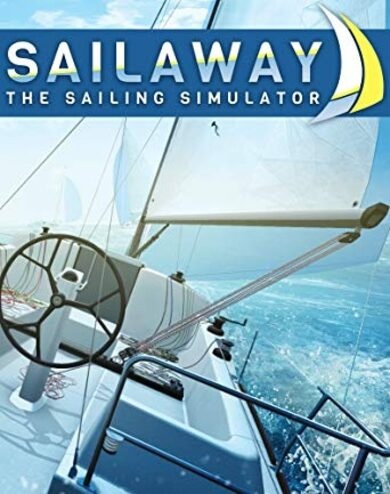 Sailaway: The Sailing Simulator Steam Key GLOBAL