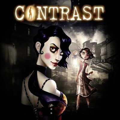 Contrast (Collector's Edition) Steam Key GLOBAL