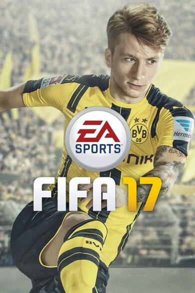 FIFA 17 (PL/RU) Origin Key GLOBAL