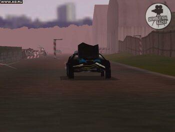 Redeem Demolition Racer PlayStation