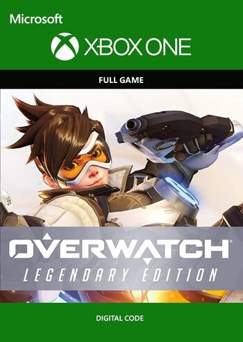 Overwatch Legendary Edition (Xbox One) Xbox Live Key UNITED STATES