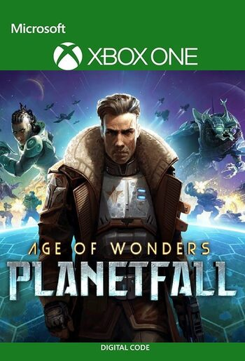 Age of Wonders: Planetfall (Xbox One) Xbox Live Key UNITED STATES