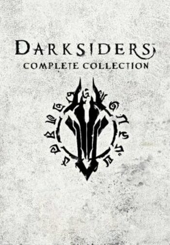 Darksiders Complete Collection Steam Key GLOBAL