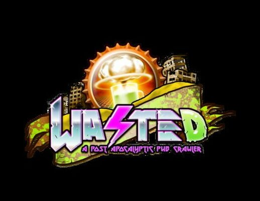 Wasted Steam Key GLOBAL