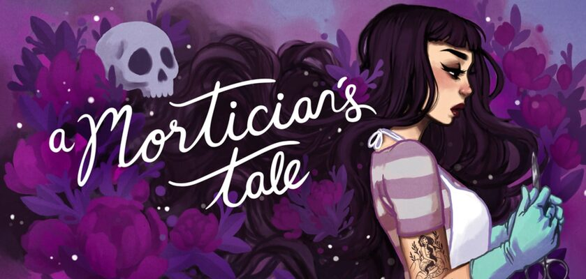 A Mortician's Tale Steam Key GLOBAL