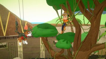Get PAW Patrol Mighty Pups Save Adventure Bay (La Patrulla Canina Al Rescate De Bahia Aventura!) PlayStation 4
