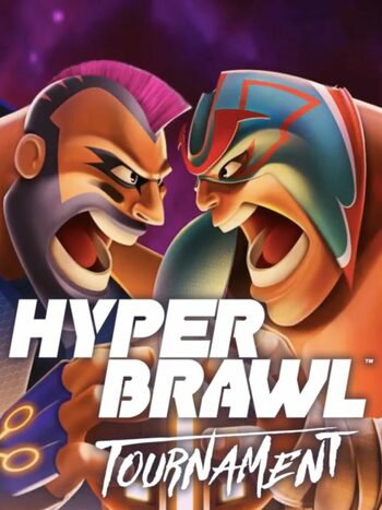 HyperBrawl Tournament Steam Key GLOBAL