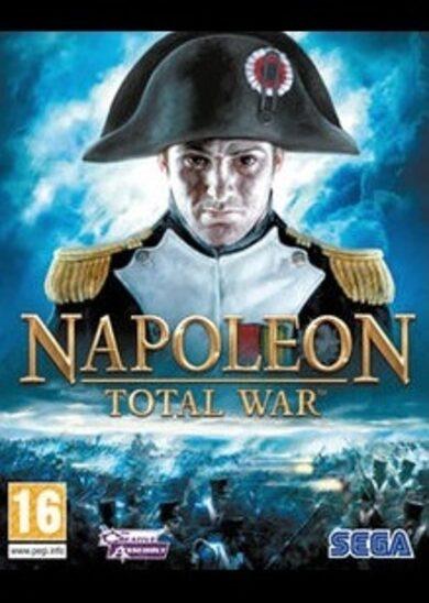 Napoleon: Total War - Premium Regiment Pack (DLC) Steam Key GLOBAL