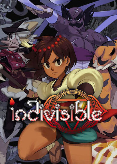Indivisible Steam Key GLOBAL