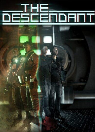 The Descendant - Complete Season (Episodes 1 - 5) Key